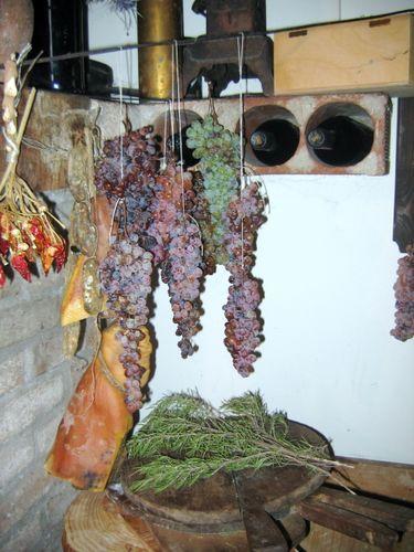 Perugia kitchen 2