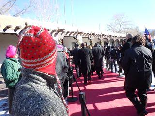 Inaugural 11 hats