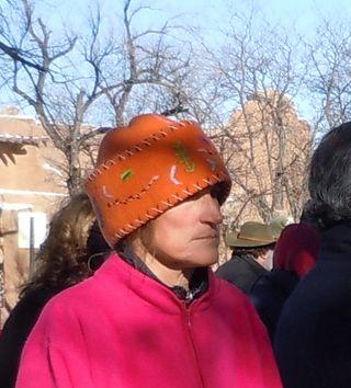 Inaugural 11 hats5