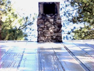 Chimney Whitelodge