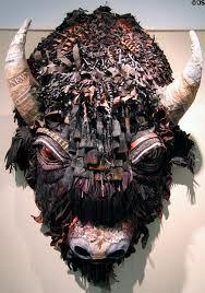 Roundhouse buffalo