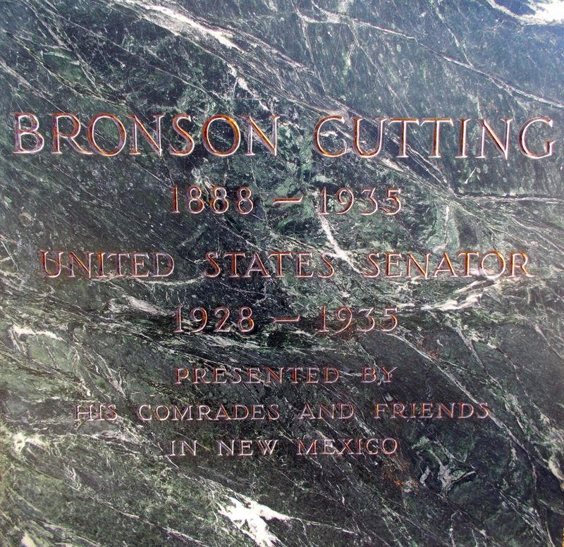 Cutting inscription