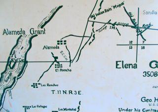 Map bit