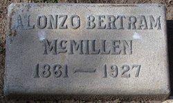 Alonzo's grave