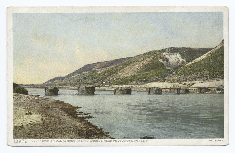 San felipe bridge